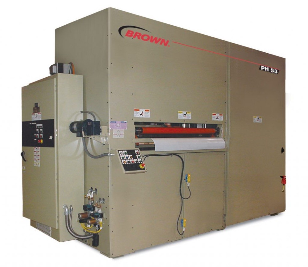 BROWN® PH-SERIES PRE-HEATER OVEN