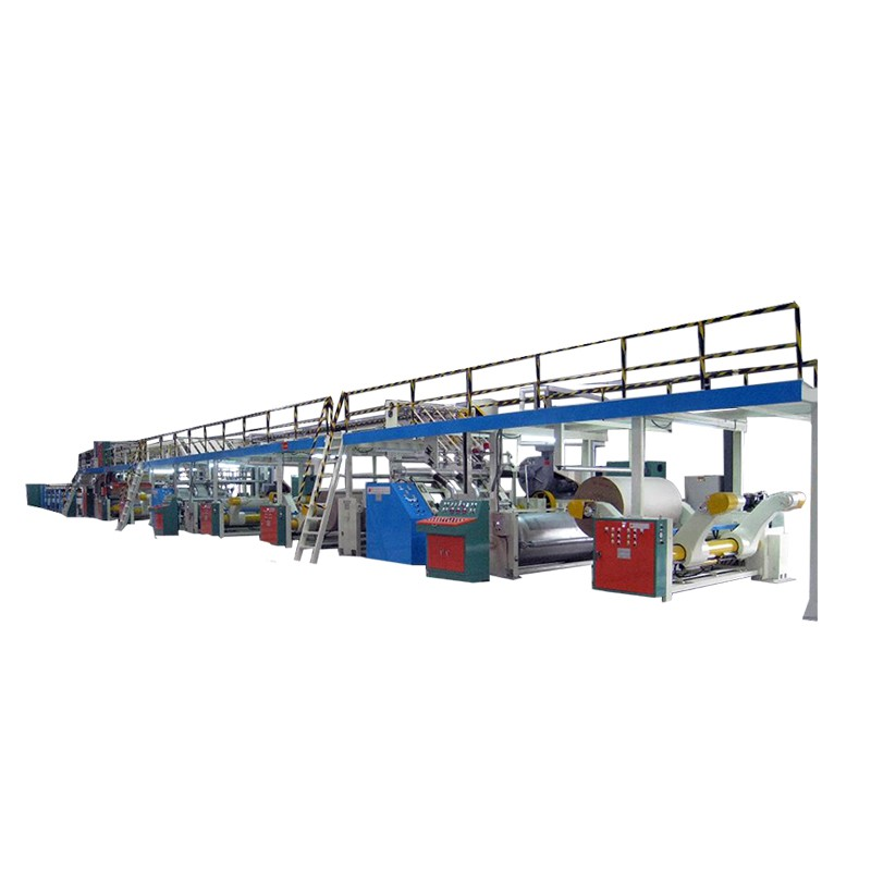 Overhead Bridge Conveyors