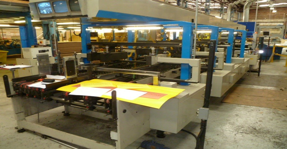 IMC MULTI POINT GLUER 1300. REFERENCE: 9090