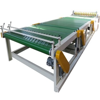 Auto Sheet Stacking Conveyors