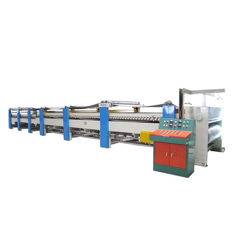 Double Facer & All Dry End Machines
