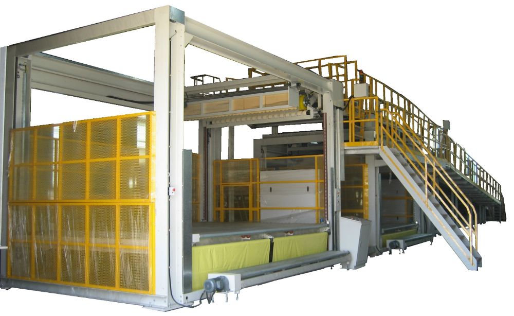 Corrugated Board Conveyors