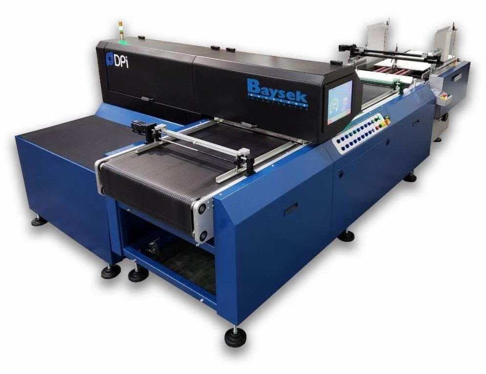 Baysek DPI Digital Printer
