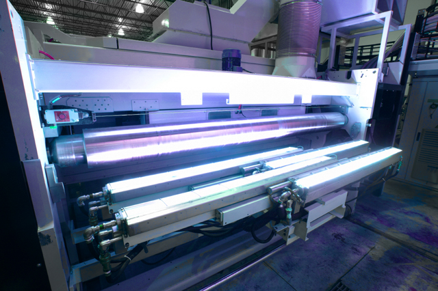 ColorCure Cold UV® by JB Machinery